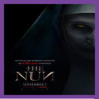Samson Marraccino is Timothy in The Nun