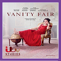 Rafferty Railton is Young Rawdy in Vanity Fair