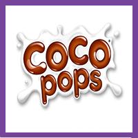 Davis Family - Coco Pops - Online - 2018