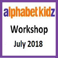 Full Version 6 Weeks workshop July 2018 AK