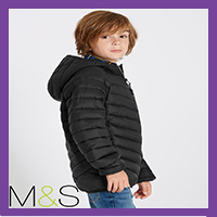 Bert Davis - M&S Winter 2018