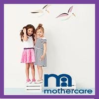Niamh Pinnington - Mothercare 2018