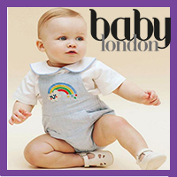 Lorenzo for Baby London Magazine