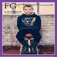 Oliver Morris for FG4 London