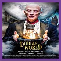 Mack & Bella in Kinch & The Double World