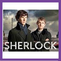 Harry Tuffin is Victor in Sherlock Season 4