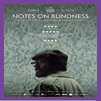 Mahalia Martin-Jones is Lizzie in Notes on Blindness