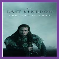 Jocelyn Macnab in The Last Kingdom - S1 Ep1