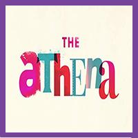 Alice Bishop-Skinner is Nancy in The Athena