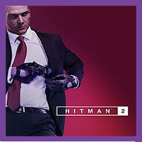 Algernon Bulseco is one of the voices in Hitman 2