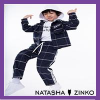 Youkai Kingsley Chen - Natasha Zinko AW19