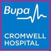 Frankyln, Mia, Rayan & Thea for Bupa Cromwell Hospital - Jan 2019