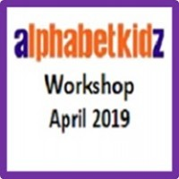 Alphabet Kidz Agency - Workshop April 2019 AK