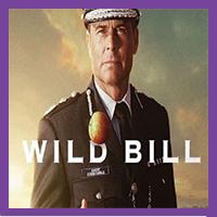 Aloreia Spencer is Kelsey in Wild Bill