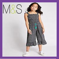 Summer Velle Monterola - M&S SS19
