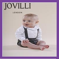 Teddy Bailey - Jovilli SS19