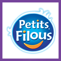 Jessica for Petits Filous & Go