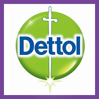 Algernon Bulseco in 'New Parents Approved Range from Dettol' - August 2019