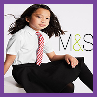 Summer Velle Monterola - M&S Back To School