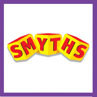 Bert Davis for Smyths Toys - Where Lego Lives - 2019