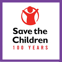 Bella Padden - Save The Children - Back To School