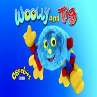 Jamie Oram - Role of Woolley in Woolley & Tig Cbeebies (Lead Role in Wonderpets, Lead Role in Raa Ra