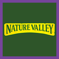 Eloise Baker in Nature Valley Commercial - September 2019