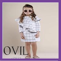 Greta Merlino - Ovil AW19