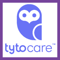 Nyah in TytoHome by Tyto Care Campaign - April 2020