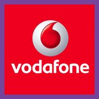 John King for Vodafone TV Commercial - August 2020