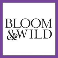 Saffron Dey in Bloom and Wild Commercial October 2020