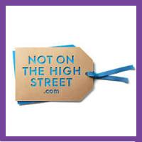 Forrest Davis for Not On The High Street Christmas 2020