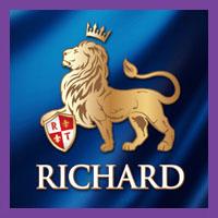 Rocco Padden for Richard Tea