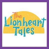 Cali Gayle - Lionheart Tales - Episode 1