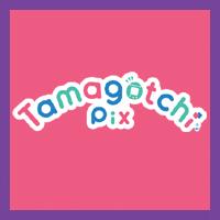 Freya Pearson in Tamagotchi Pix - April 2021